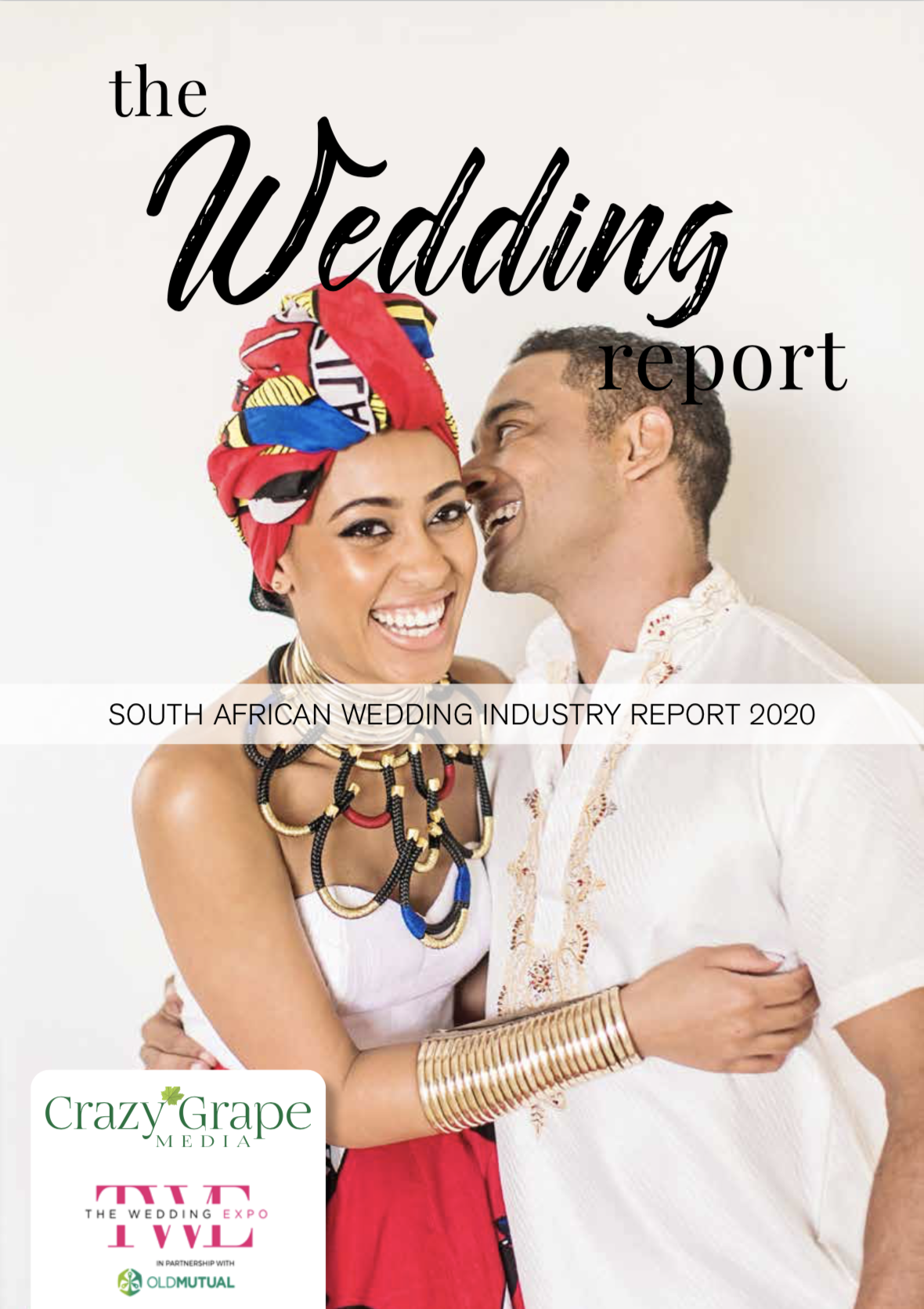 South African Wedding Industry Report 2020